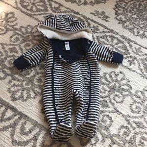 6 month Nordstrom Baby winter suit